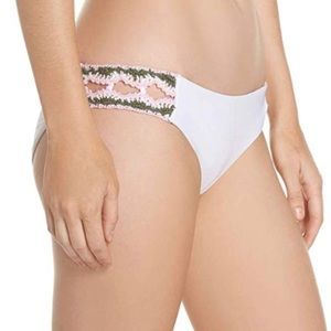 BECCA Medina Tab Side Hipster Bikini Bottom